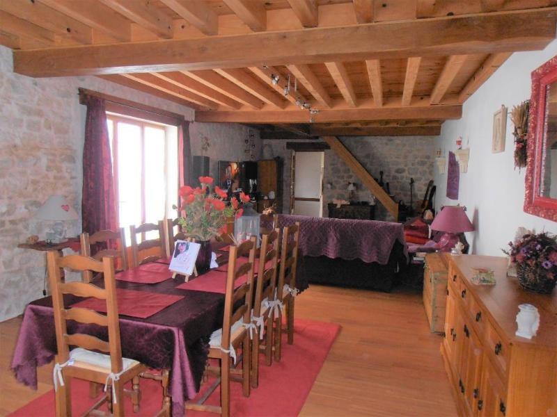 Vente maison / villa Vieu d'izenave 155000€ - Photo 1