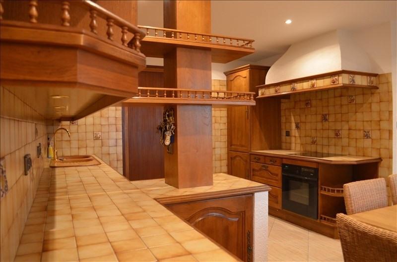 Vente maison / villa Chanay 395000€ - Photo 4