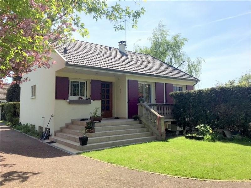 Vendita casa Houilles 585000€ - Fotografia 3