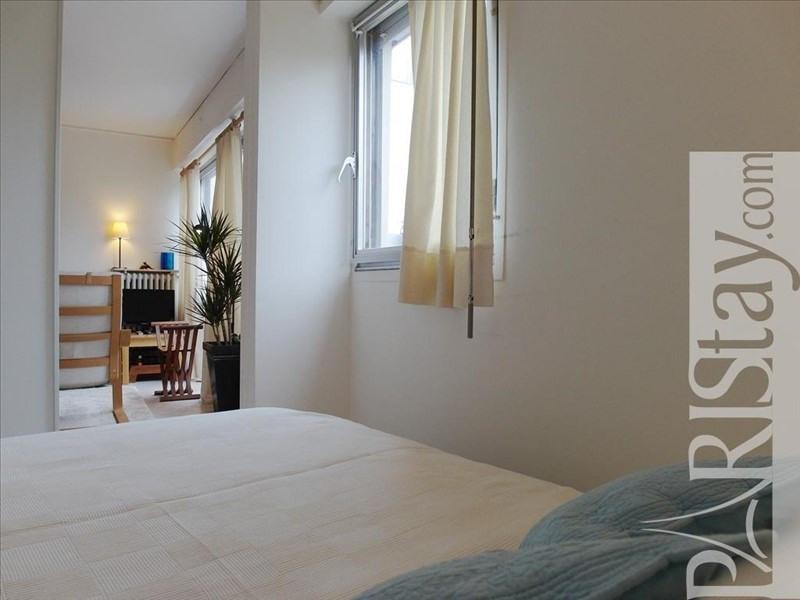 Vente de prestige appartement Paris 17ème 720000€ - Photo 6
