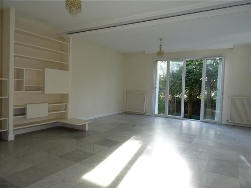 Rental house / villa Marly le roi 2 460€ CC - Picture 7