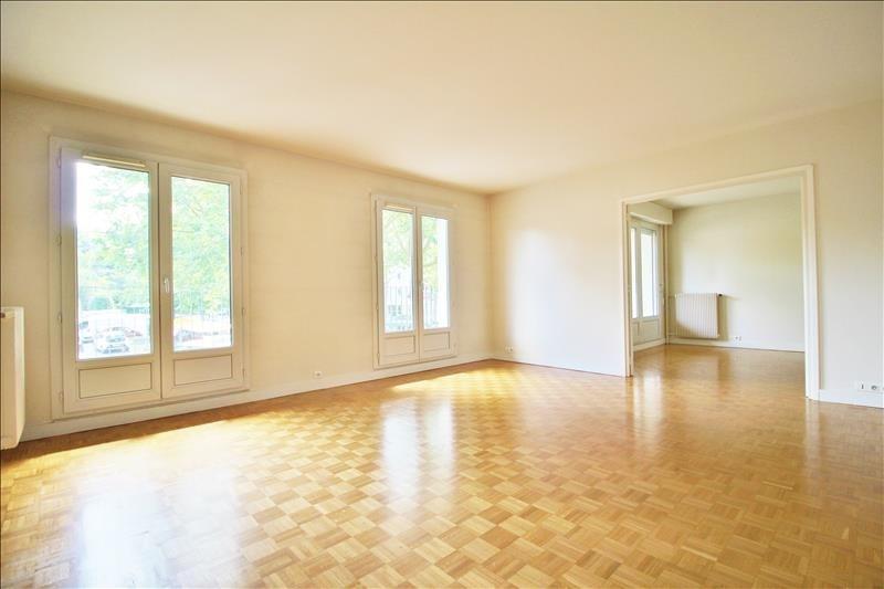 Vente appartement Le vesinet 475000€ - Photo 2