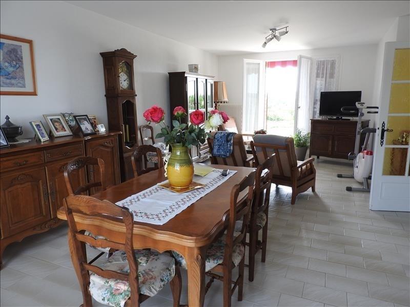 Sale house / villa Chatillon sur seine 149000€ - Picture 3