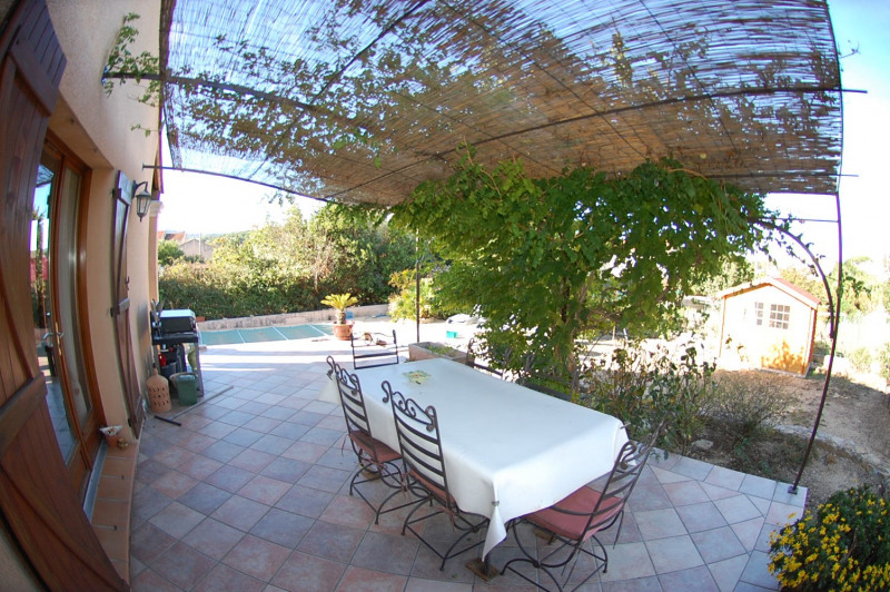 Vente maison / villa Six fours les plages 440000€ - Photo 15