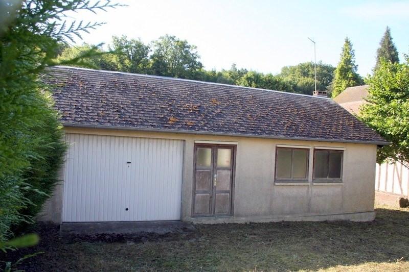 Vente maison / villa Conches en ouche 43000€ - Photo 1