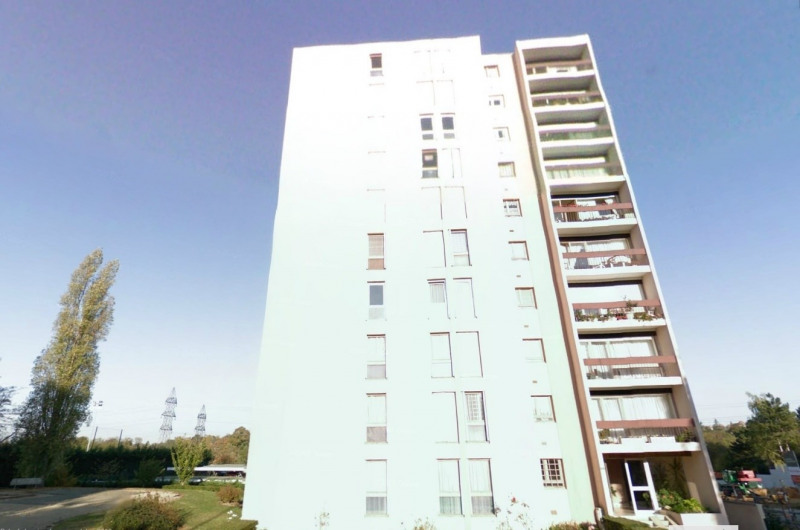 Sale apartment Epinay sous senart 119 000€ - Picture 1