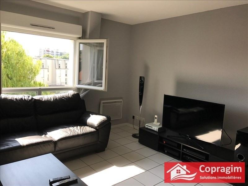 Sale apartment Montereau fault yonne 99000€ - Picture 1