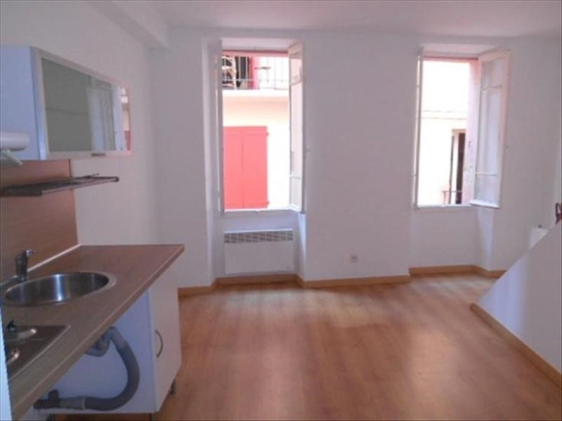 Sale apartment Collioure 137 000€ - Picture 1