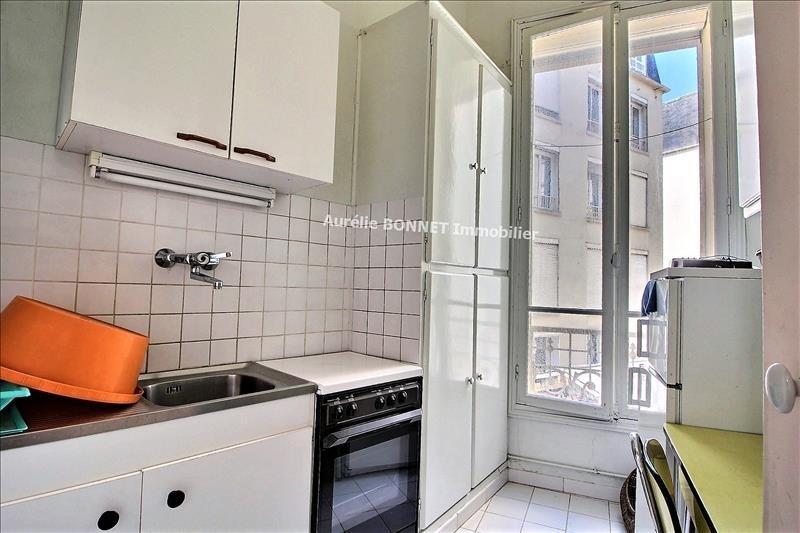 Vente appartement Trouville sur mer 124200€ - Photo 4