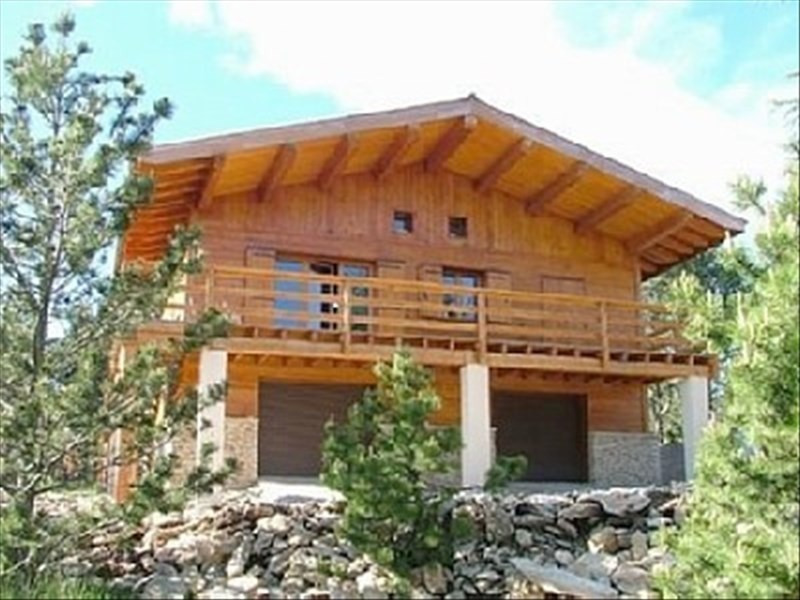 Vendita casa Bedoin 249000€ - Fotografia 1