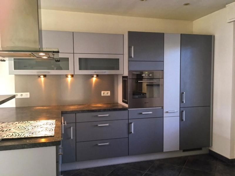 Investment property apartment Colmar 143000€ - Picture 1