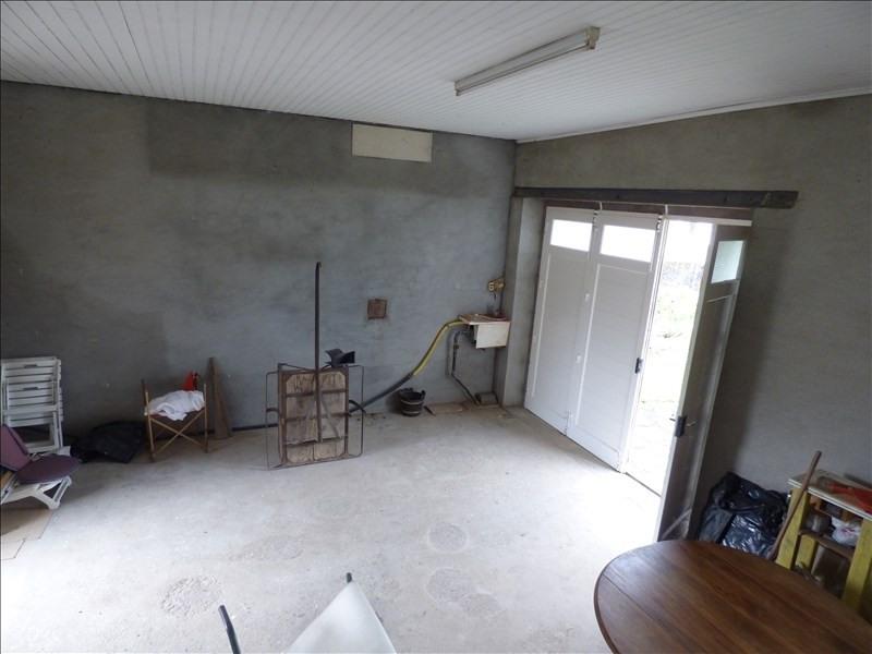 Sale house / villa Payrin augmontel 123000€ - Picture 6