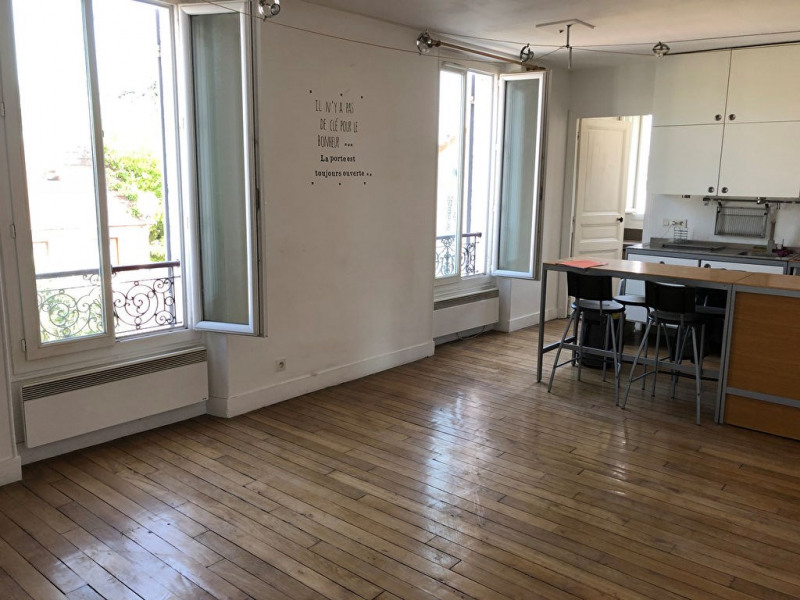 Vente appartement Villeneuve saint georges 155000€ - Photo 7