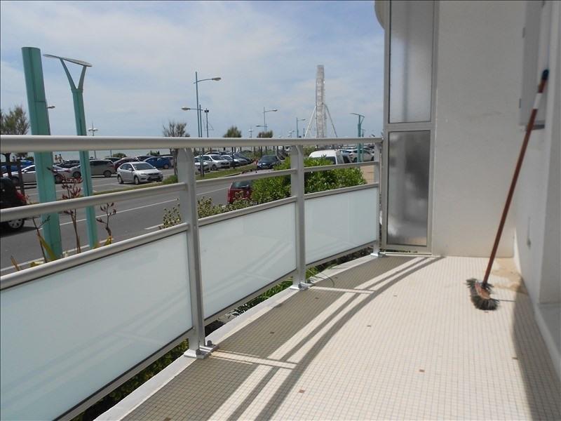 Vente appartement St jean de monts 139700€ - Photo 3