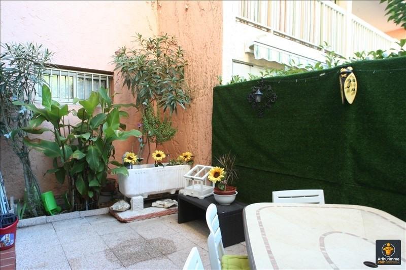 Vente appartement Sainte maxime 155000€ - Photo 1