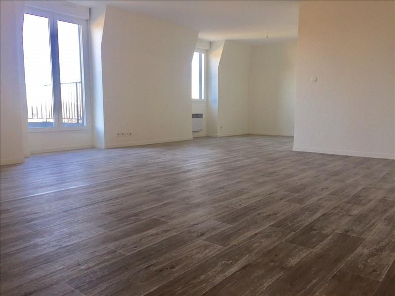 Vente appartement Dammarie les lys 242000€ - Photo 2