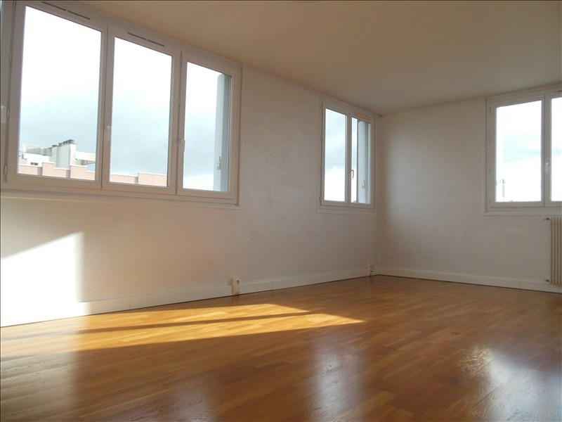 Sale apartment Rouen 66 500€ - Picture 1
