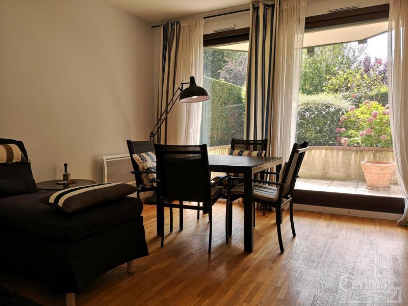 Sale apartment Deauville 223000€ - Picture 2