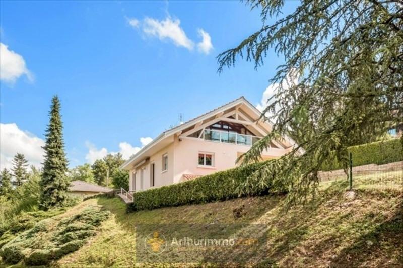 Vente maison / villa St martin du mont 420000€ - Photo 3