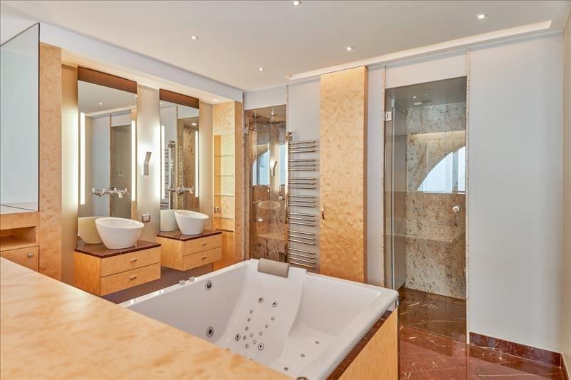 Vente de prestige appartement Paris 19ème 2450000€ - Photo 7