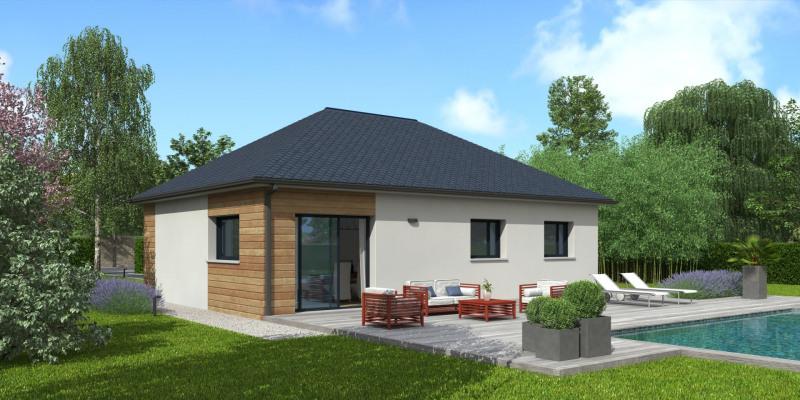 Terrain  de 522 m² Chalonnes sur Loire par MAISONS NATILIA