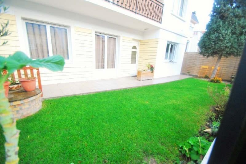 Sale apartment Bezons 264000€ - Picture 6
