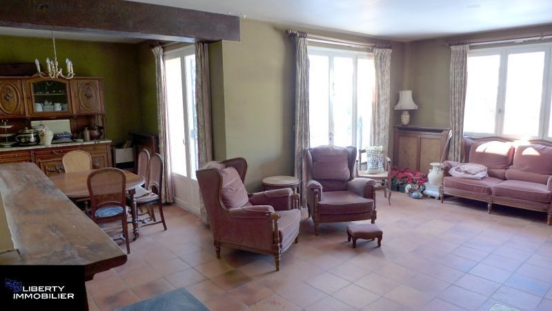 Vente maison / villa Trappes 296 800€ - Photo 4