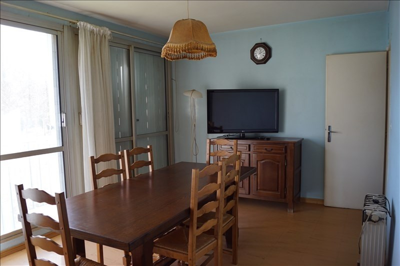 Vente appartement Mourenx 45 000€ - Photo 1