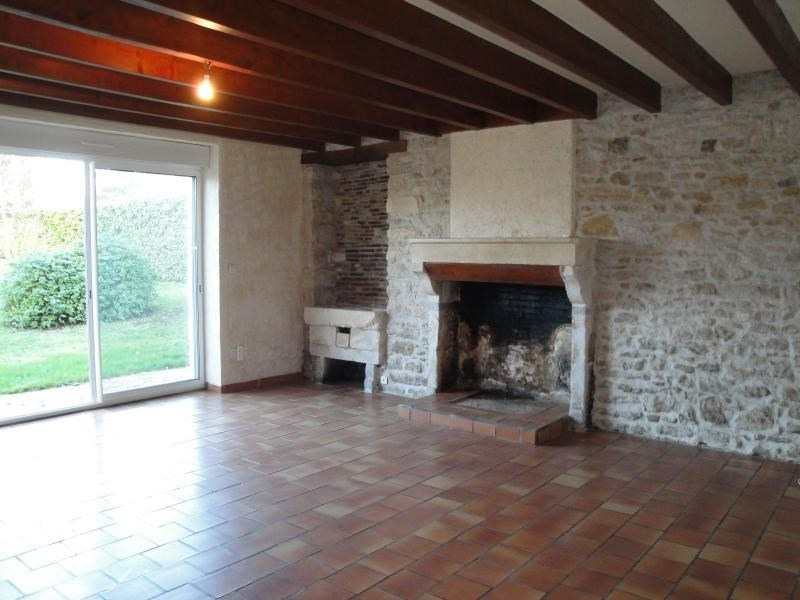 Vente maison / villa Coulonges sur l autize 235 500€ - Photo 7