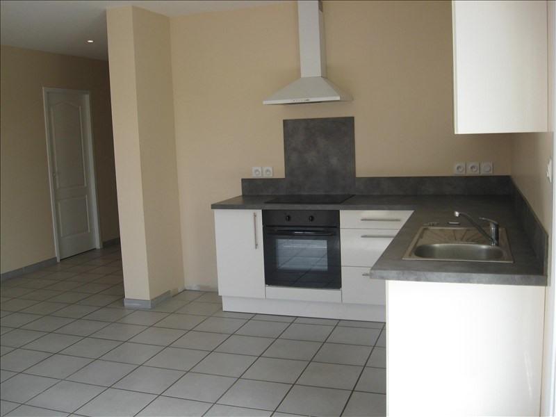 Location appartement St maurice de gourdans 740€ CC - Photo 2