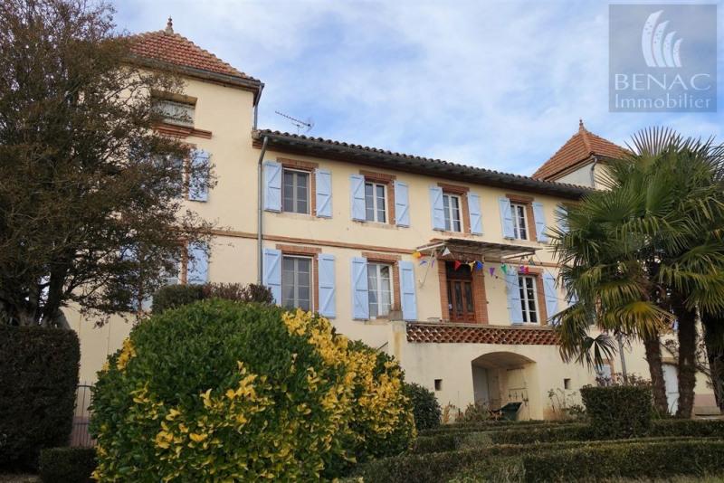 Verkauf von luxusobjekt schloss Gaillac 655000€ - Fotografie 2