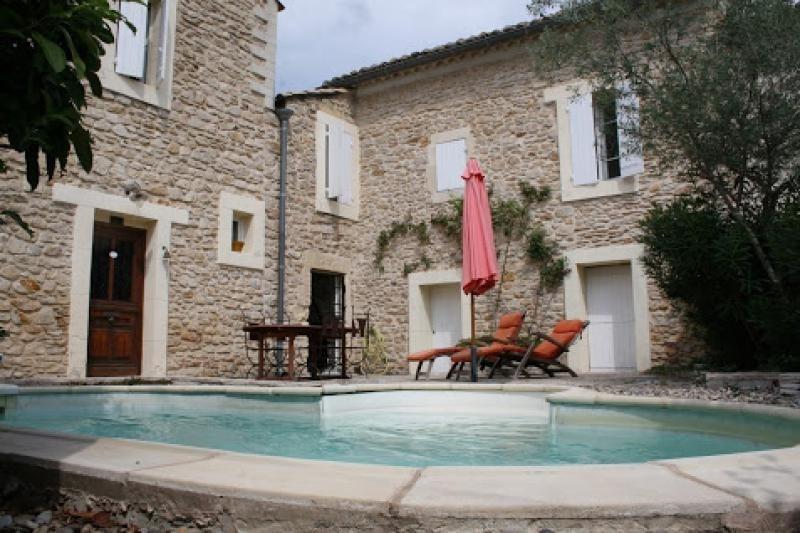 Sale house / villa Bagnols sur ceze 197000€ - Picture 12