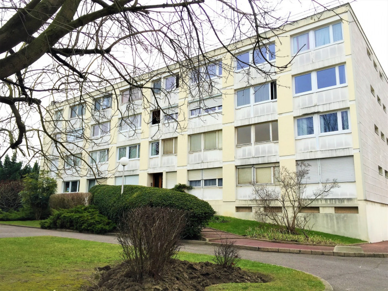Location parking Argenteuil 82€ CC - Photo 3