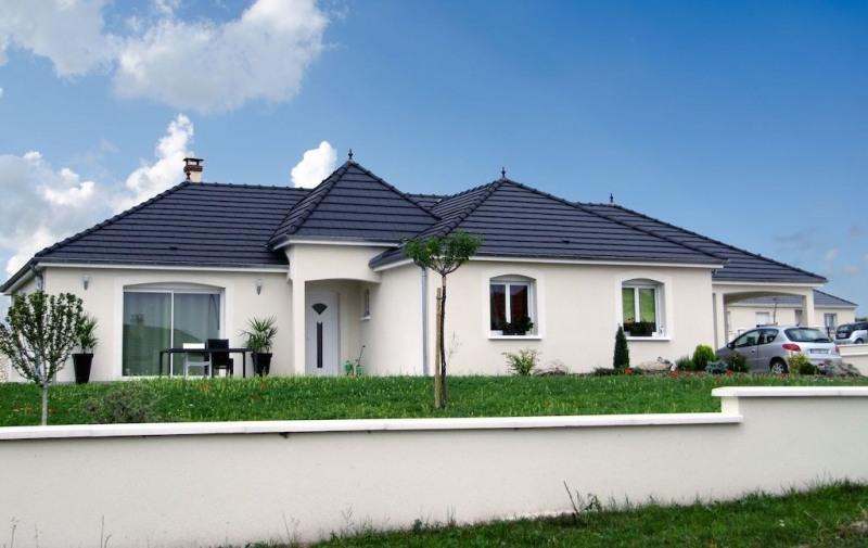 Maison  4 pièces + Terrain 875 m² Ciry-Salsogne par Babeau Seguin Agence de Soissons – Aisne 02