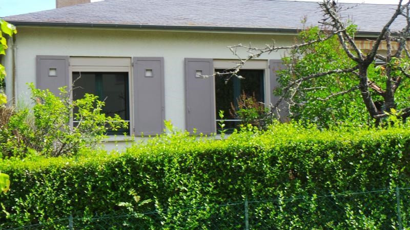 Vente maison / villa Gueret 77000€ - Photo 1