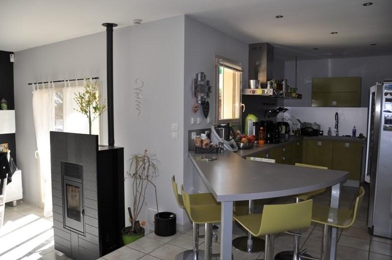Vente maison / villa Villefranche sur saone 390000€ - Photo 8