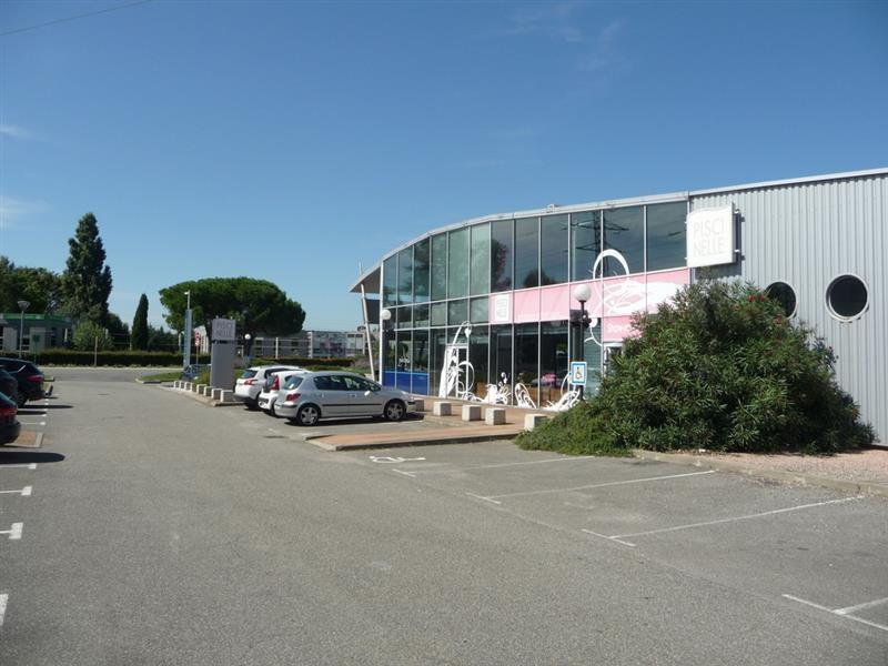 Location Boutique Labège 0