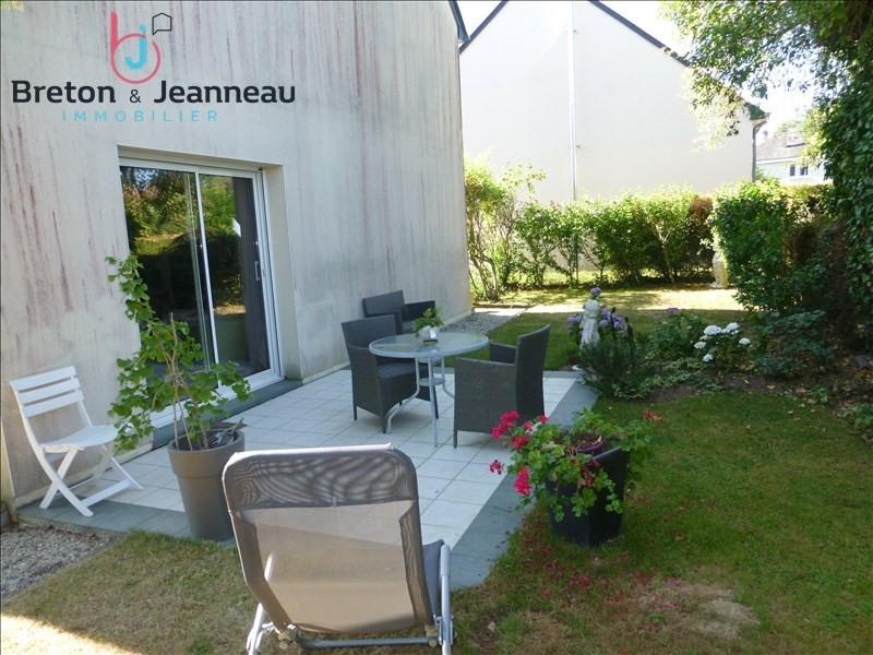 Vente maison / villa Laval 171600€ - Photo 5