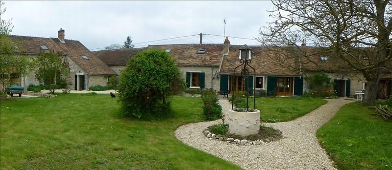 Vente maison / villa Fericy 890000€ - Photo 2