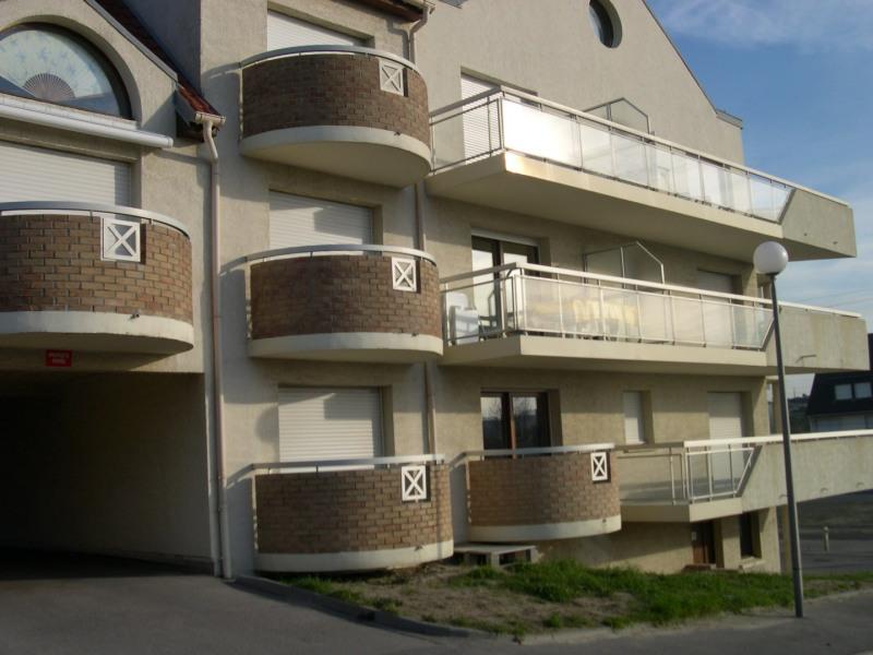Location vacances appartement Stella plage 202€ - Photo 7