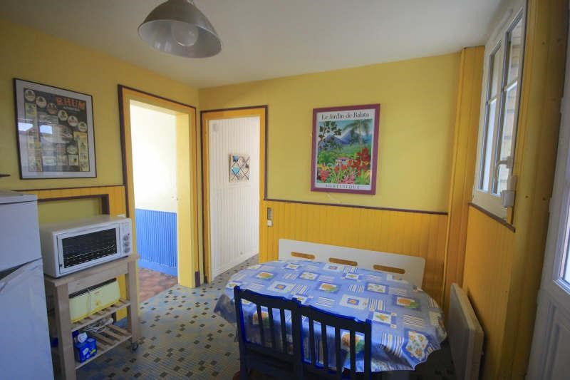 Sale apartment Villers sur mer 154 000€ - Picture 8