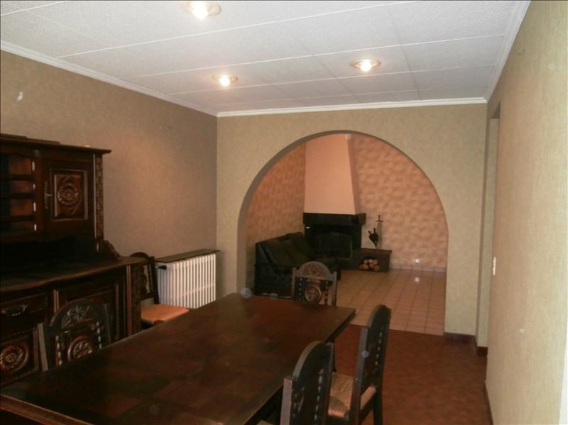Sale house / villa Mazamet 69000€ - Picture 4
