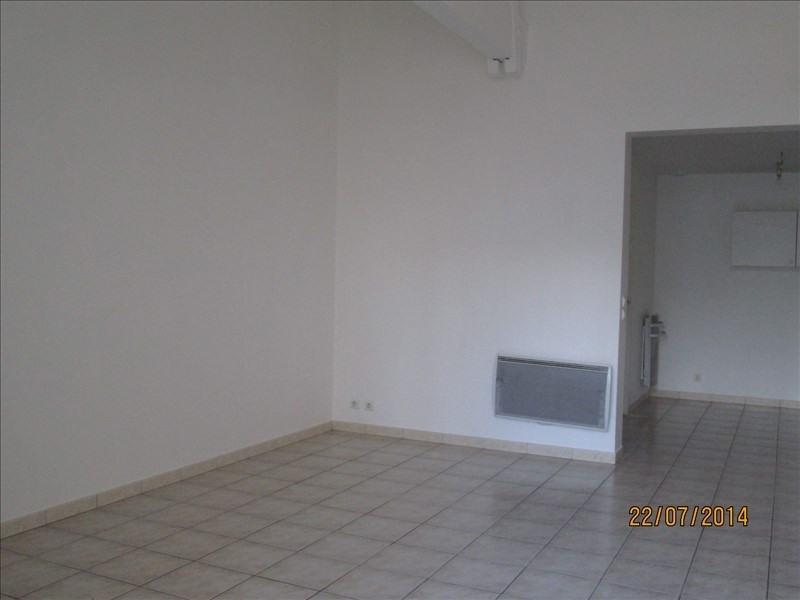 Location appartement St andre de cubzac 480€ CC - Photo 1