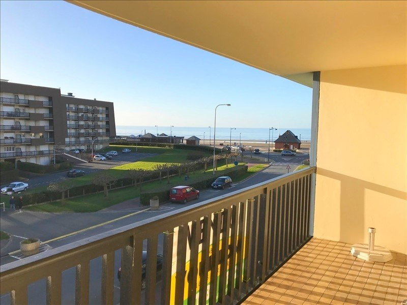 Sale apartment Villers-sur-mer 100 000€ - Picture 1