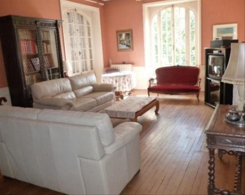 Vente maison / villa Soissons 347000€ - Photo 7