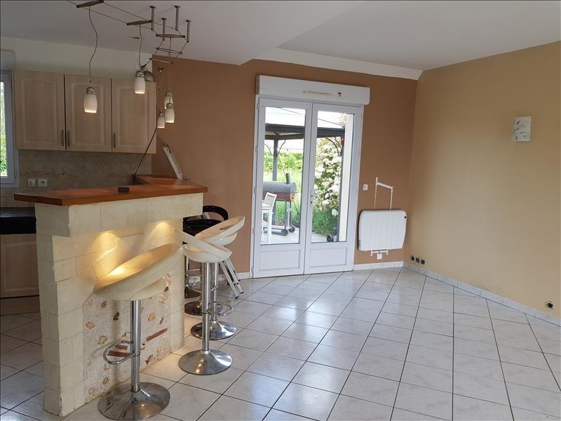 Sale house / villa Le boulay 143760€ - Picture 3