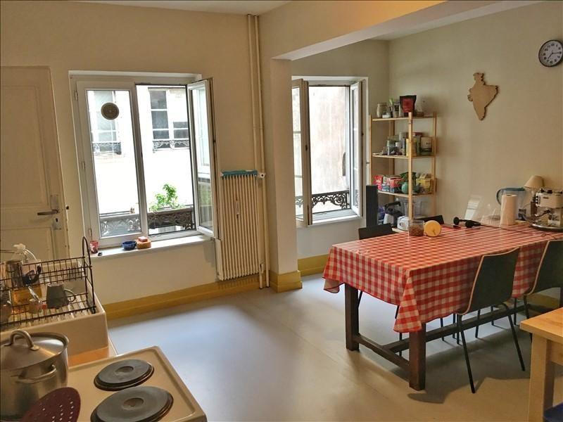 Vente appartement Strasbourg 278200€ - Photo 4