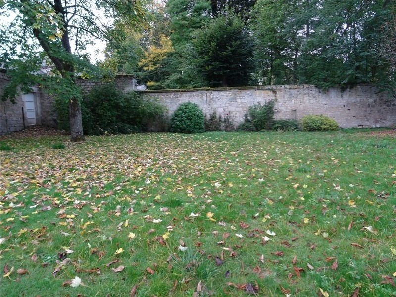 Sale site Soissons 126 000€ - Picture 1