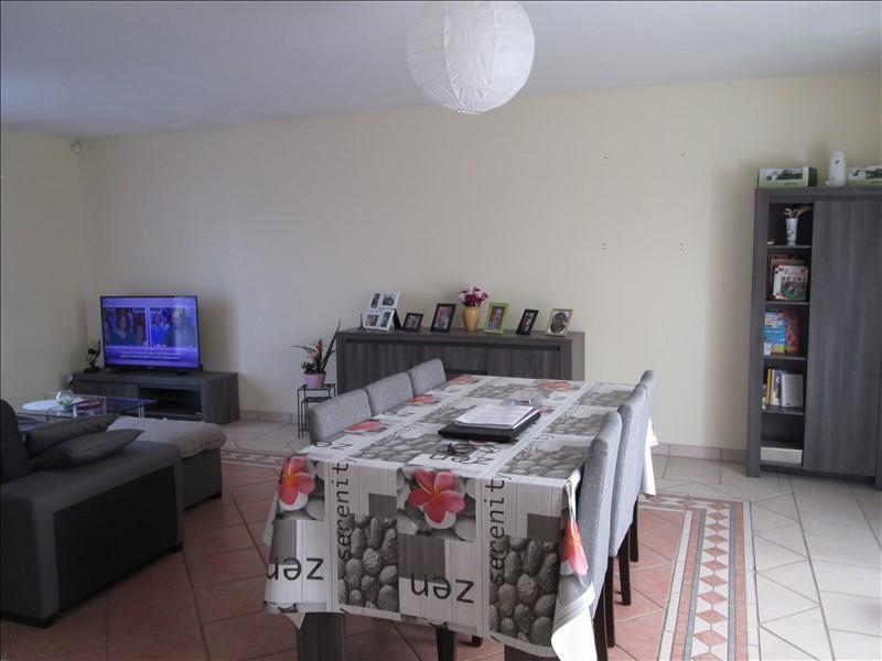 Rental house / villa Lestrem 1100€ CC - Picture 2