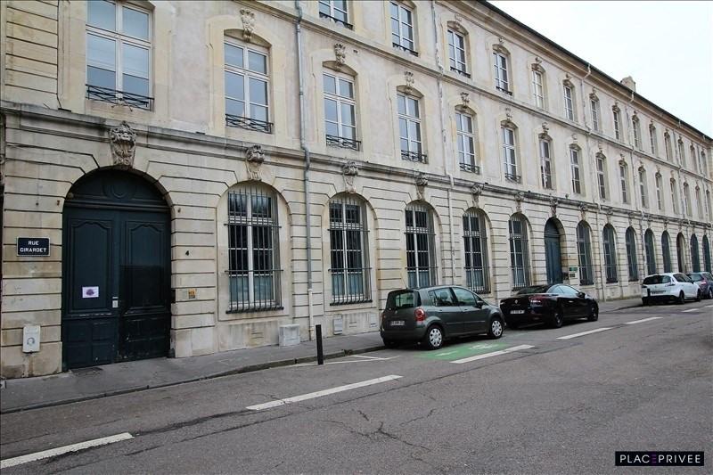 Venta  apartamento Nancy 425000€ - Fotografía 9